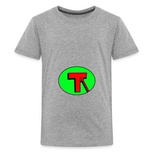 2 TEENS - Teenage Premium T-Shirt