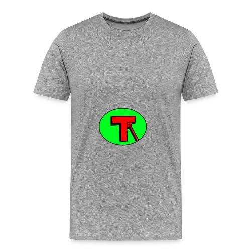 1 ADULT - Men's Premium T-Shirt