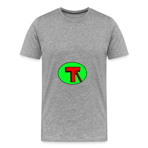 2 ADULTS - Men's Premium T-Shirt