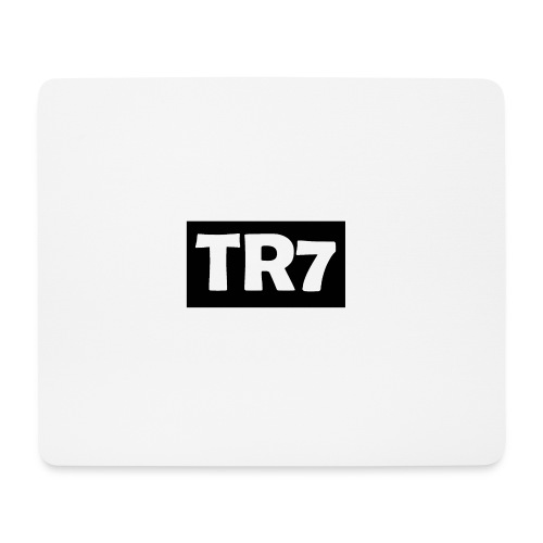 TR7 Mousepad - Mouse Pad (horizontal)