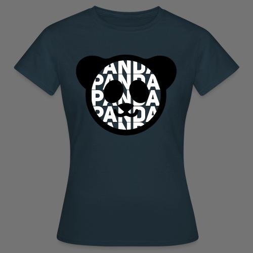 Women's Panda T-Shirt - Women's T-Shirt