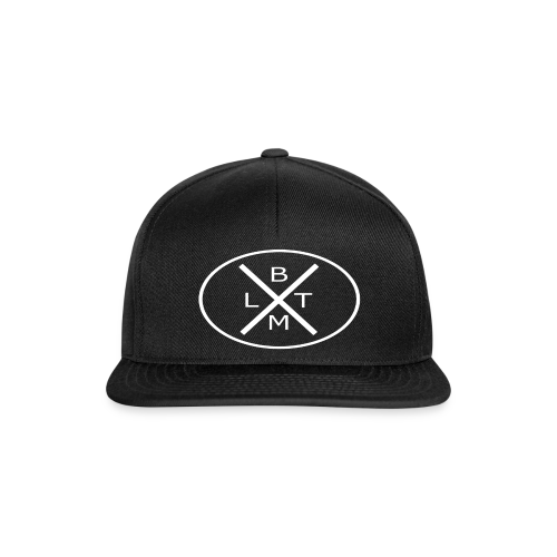 braap time cap  - Snapback Cap