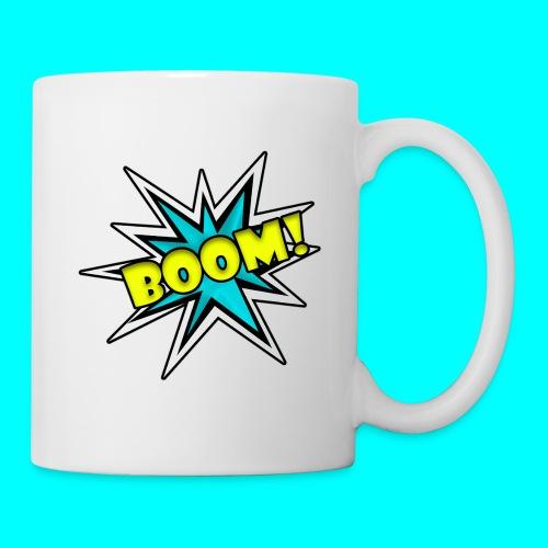 Cup/Mug - comic book Boom!  - Mug