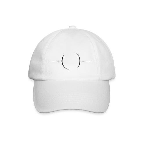 FBR White Strapback - Baseball Cap