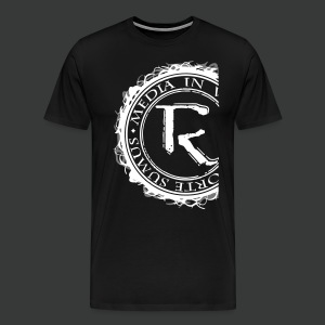 Relinquished - Logo - Männer Premium T-Shirt