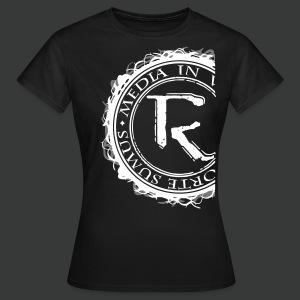 Relinquished - Logo - Frauen T-Shirt