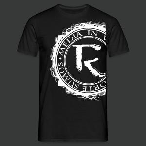 Relinquished - Logo - Männer T-Shirt