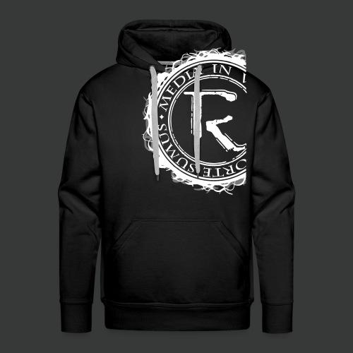 Relinquished - Logo - Männer Premium Hoodie