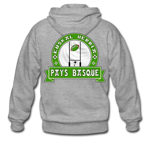 Pays Basque sport vert