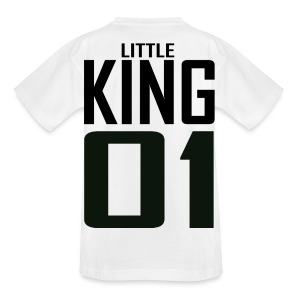 Kinder T-Shirt - LITTLE KING 01 - Kinder T-Shirt