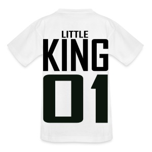 Teenager T-Shirt - LITTLE KING 01 - Teenager T-Shirt