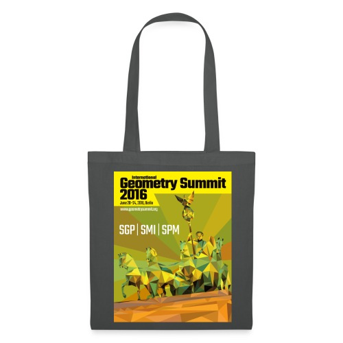 IGS2016 Conference Bag - Tote Bag