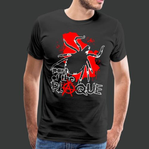 The Plague - Männer Premium T-Shirt