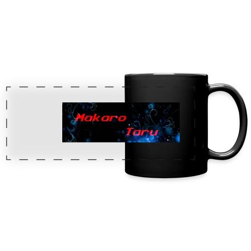 Tasse Mokaro & Taru - Mug panoramique uni