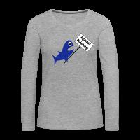 Fisch Nerd Shirt