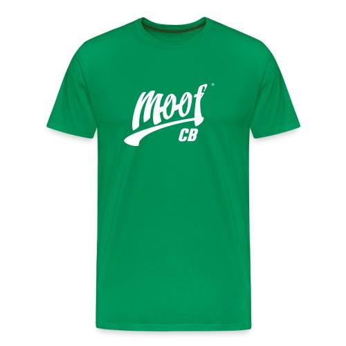 Moof. CB - Camiseta premium hombre