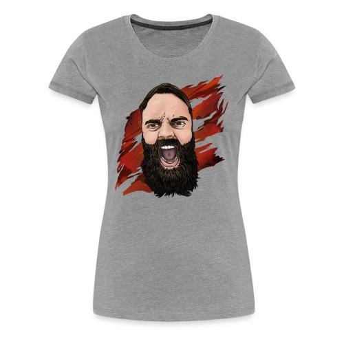 Sparta - Mens - Women's Premium T-Shirt