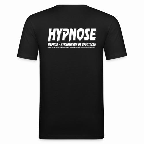 Hypnose  - T-shirt près du corps Homme