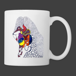 60s - Mug