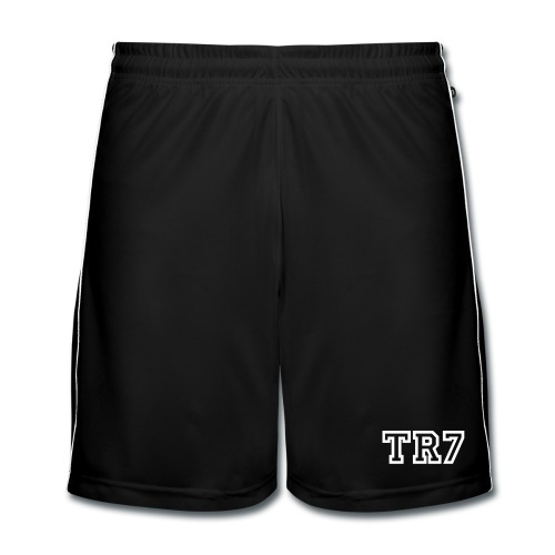 TR7 Sports Shorts - Men's Football shorts