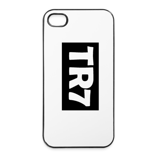 TR7 IPhone 4S Case - iPhone 4/4s Hard Case