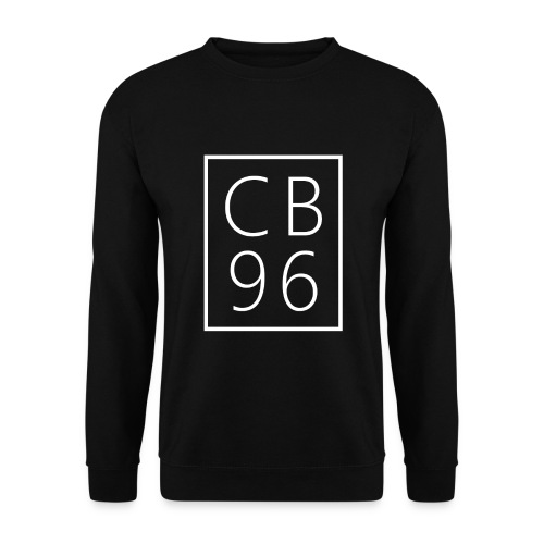 CB96 Sweatshirt - Männer Pullover