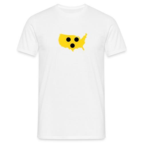 Blind us w - Männer T-Shirt
