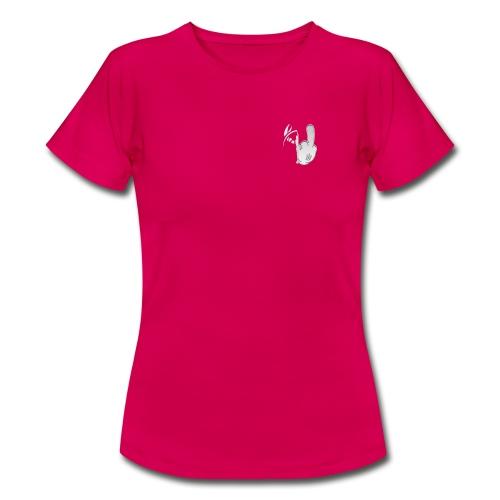 Krebs ist ein Arschloch  - Women's T-Shirt