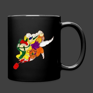 Force - Full Colour Mug
