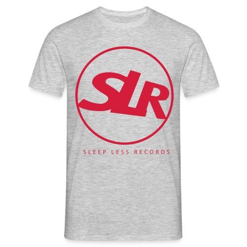 Sleep Less Grey T Shirt -  - Men's T-Shirt