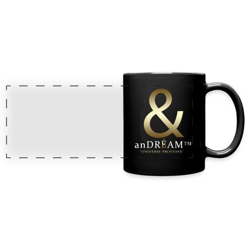 ANDRÉAM™ Drink & Dream - Full Color Panoramic Mug