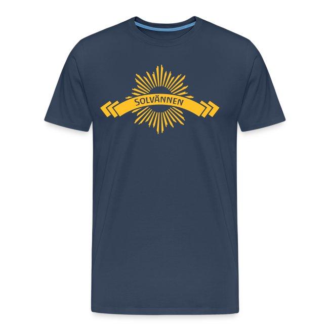 Solvännen - solblot ed