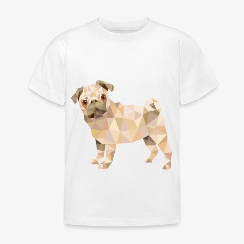 T-Shirt Kinder THE PUGSTER - Kinder T-Shirt