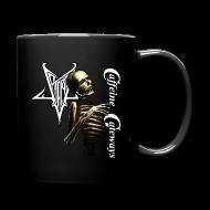 Mugs & Drinkware ~ Full Colour Mug ~ Caffeine Gateways