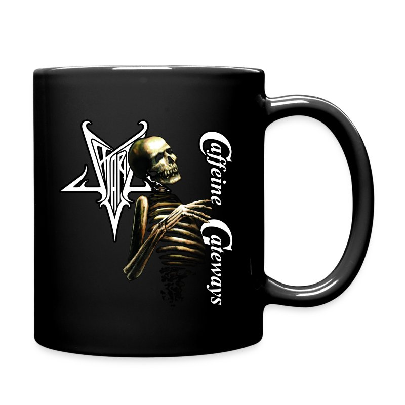 Caffeine Gateways - Full Colour Mug