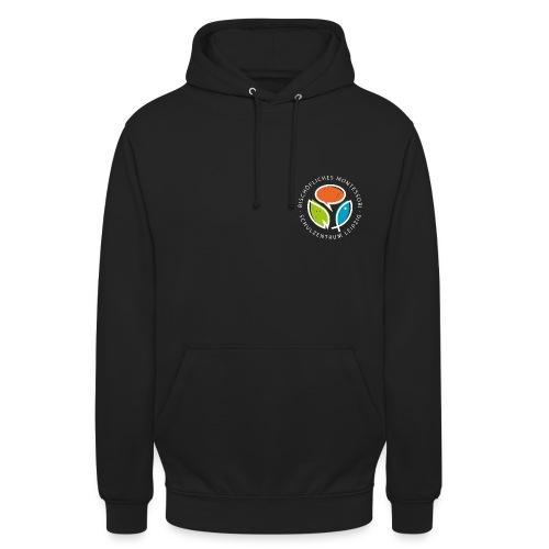 Hoodie für Männer & große Jungs, Farbe wählbar - Unisex Hoodie