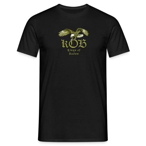 KOB Shirt Männer - Männer T-Shirt