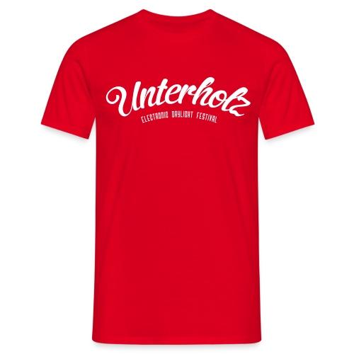 Unterholz Shirt Men - Männer T-Shirt