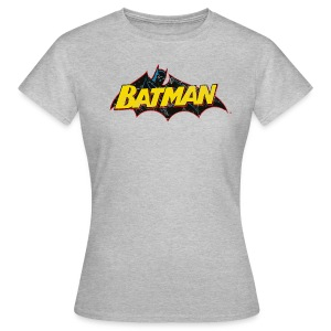 Batman 'Bat' Frauen T-Shirt - Frauen T-Shirt