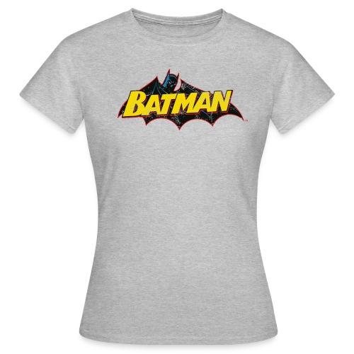Batman 'Bat' Frauen T-Shirt - Frauen T-Shirt