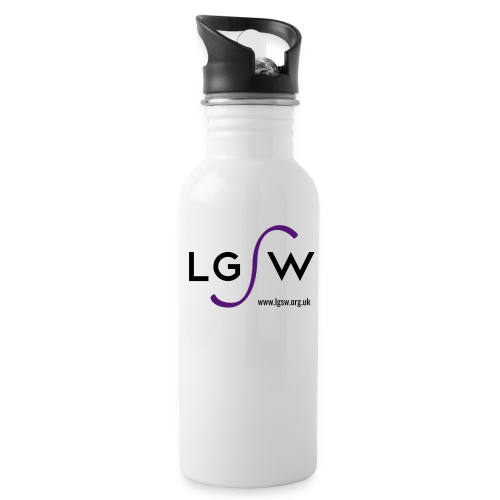 LGSW Water Bottle - Water Bottle