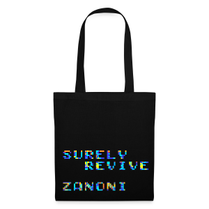 Surely Revive - Tote Bag