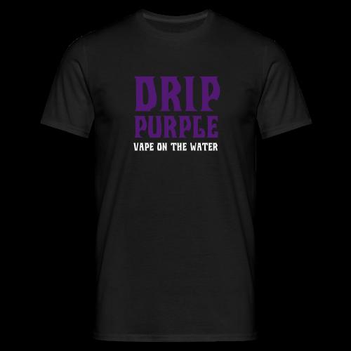 Drip Purple vape