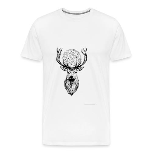 basic shirt - Men's Premium T-Shirt