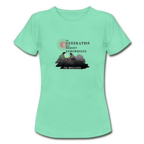The Generation That... - Women's T-Shirt