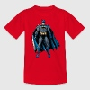 Batman 'Pose' Teenager T-Shirt - T-skjorte for tenåringer