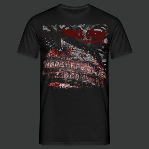 Proll Guns - Horseflesh BBQ - Männer T-Shirt
