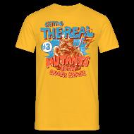 T-Shirts ~ Männer T-Shirt ~ mutants from outer space