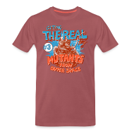 T-Shirts ~ Männer Premium T-Shirt ~ mutants from outer space