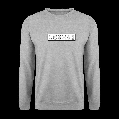 NOXMAL SWEATER - Men's Sweatshirt